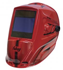 "FUBAG Маска сварщика ""Хамелеон"" ULTIMA 5-13 Visor Red (зона обзора 100 мм х 67 мм)"