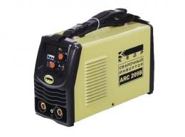 Аппарат инверторный КЕДР ARC-209B MOSFET (220В, 10–200А)