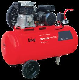 FUBAG B3600B/100 CM3