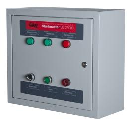 FUBAG Startmaster BS 25000
