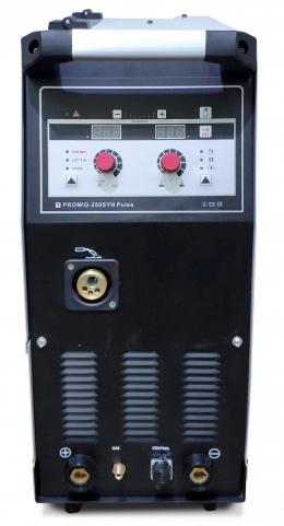 TRITON ALUMIG 250 SPULSE SYNERGIC 380v