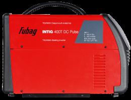 FUBAG INTIG 400 T DC PULSE + Горелка FB TIG 26 5P 4m