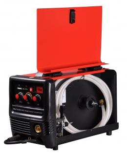 FUBAG Сварочный полуавтомат IRMIG 200 SYN с горелкой FB 250_3 м (38443)