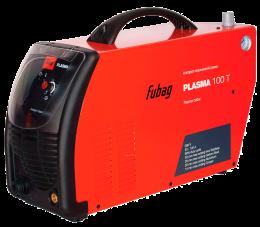 FUBAG  PLASMA 100 T+ горелкой FB P100 6m