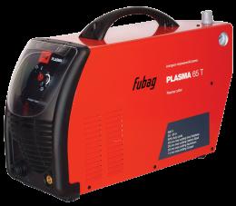 FUBAG PLASMA 65 T + плазменная горелка FB P60 6m