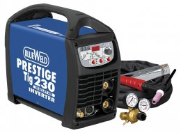 Prestige Tig 230 DС  HF/lift + комплект
