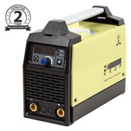 Аппарат инверторный КЕДР MMA-200 GDM (220В, 40-200А)
