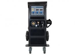 Полуавтомат КЕДР MIG-250GN (380В, 50–250А)