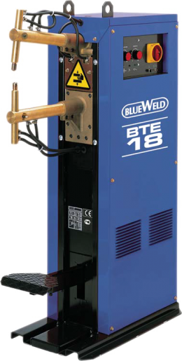 BТЕ 18 LCD