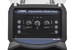 Источник сварочный КЕДР AlphaMIG-350S Plus (40–350А, 380В)