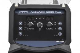Источник сварочный КЕДР AlphaMIG-500S Plus (40–500А, 380В)