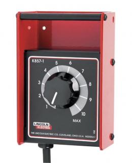Пульт дистанционного управления выходной мощностью K857