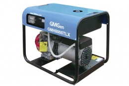 GMH8000TLX