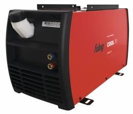 INMIG 500T DW SYN PULSE + подающий механизм DRIVE INMIG DW SYN PULSE + горелка FB 500 3m + блок  охлаждения + тележка + Шланг пакет 5м