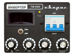 TIG 250 (R22)
